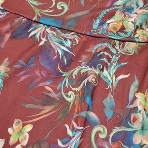 LuLaRoe Skirts - 2 for $25 3XL Maxi LuLaRoe skirt NWT